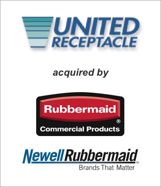 United / Rubbermaid