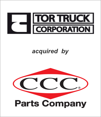 TOR Truck / CCC Parts Co.