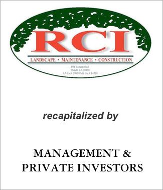 RCI / Private Investors