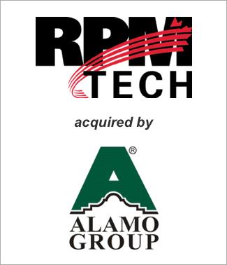 RPM Tech Transaction Announcement – Lenox Hill Capital